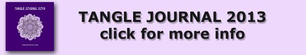 Tangle Journal