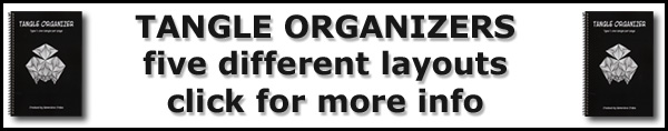 Tangle Organizers