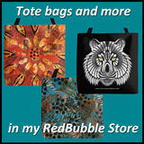 Tote bags and more